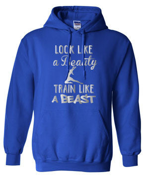 Natural Energy Swim Hoodie