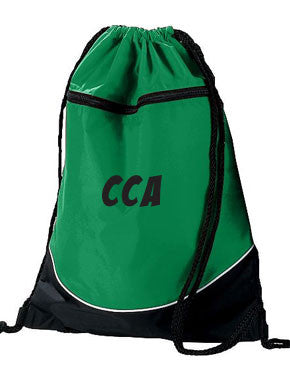 Countryside Christian Academy Drawstring Bag