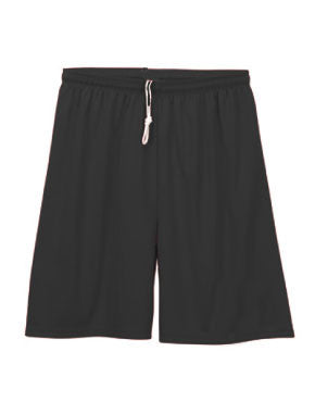 Countryside Christian Academy P.E. Mesh Short