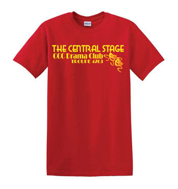 CCC Central Stage Short Sleeve T-shirt