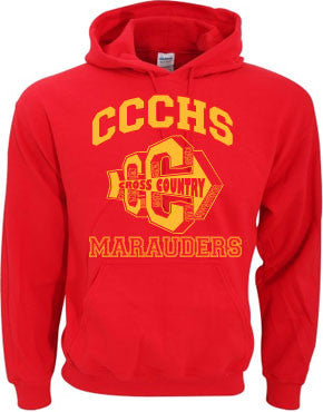 CCC Marauder Cross Country T-Shirt