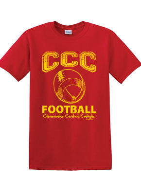 CCC Basketball Men's Drifit Polo