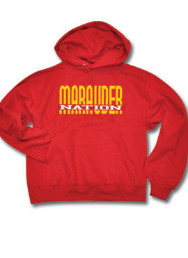CCC Marauder Nation Split Design Hoodie  -  LIMITED QUANTITIES - ONLY AVAILABLE WHILE SUPPLIES LAST