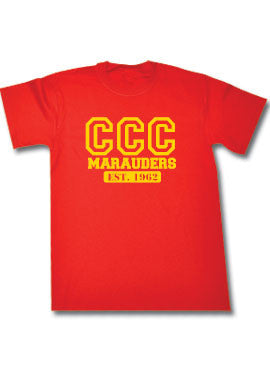 CCC Red Out Est 1962 T-Shirt
