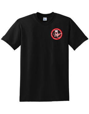 St. Raphael Catholic School Black Spirit T-Shirt