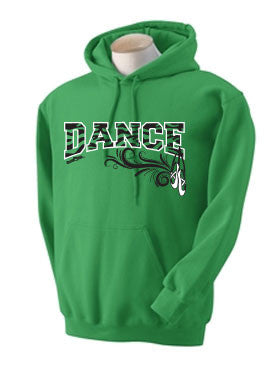 Natural Energy Dance T-shirt