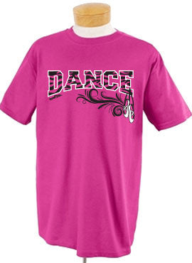 Zebra Dance T-Shirt