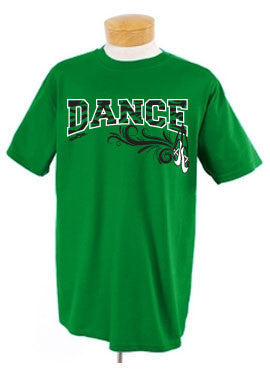 Peace Out Dance T-shirt