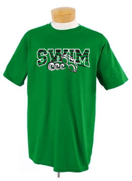 Natural Energy Swim T-shirt
