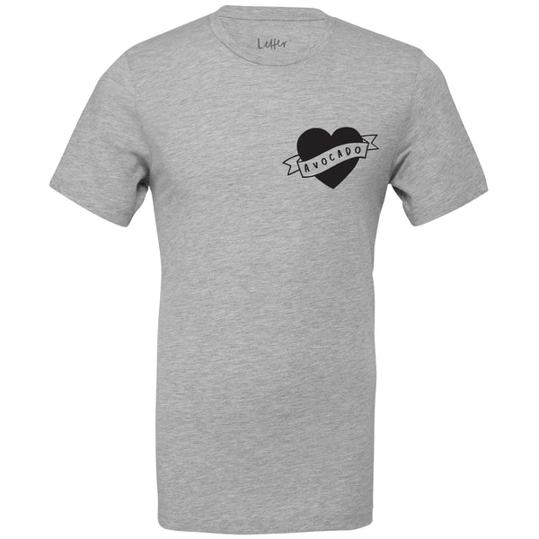 love avocado t shirt