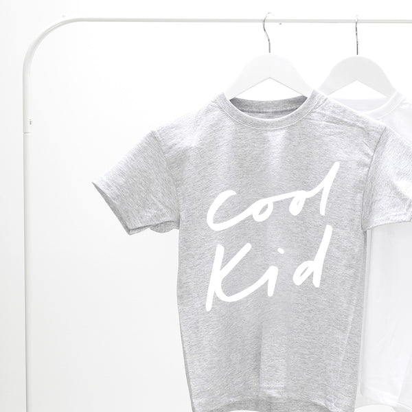 cool kid childs t shirt