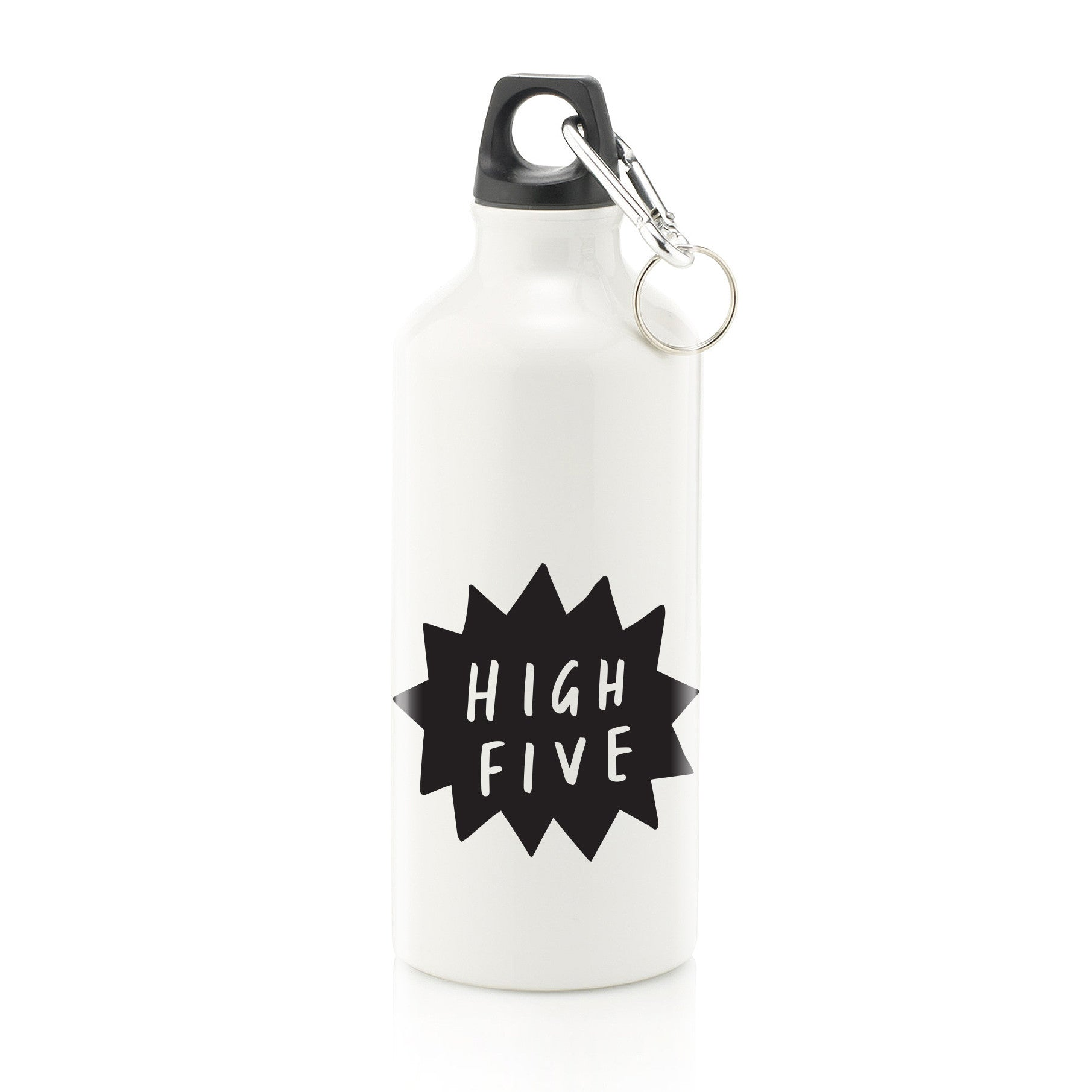 High Five Water Bottle