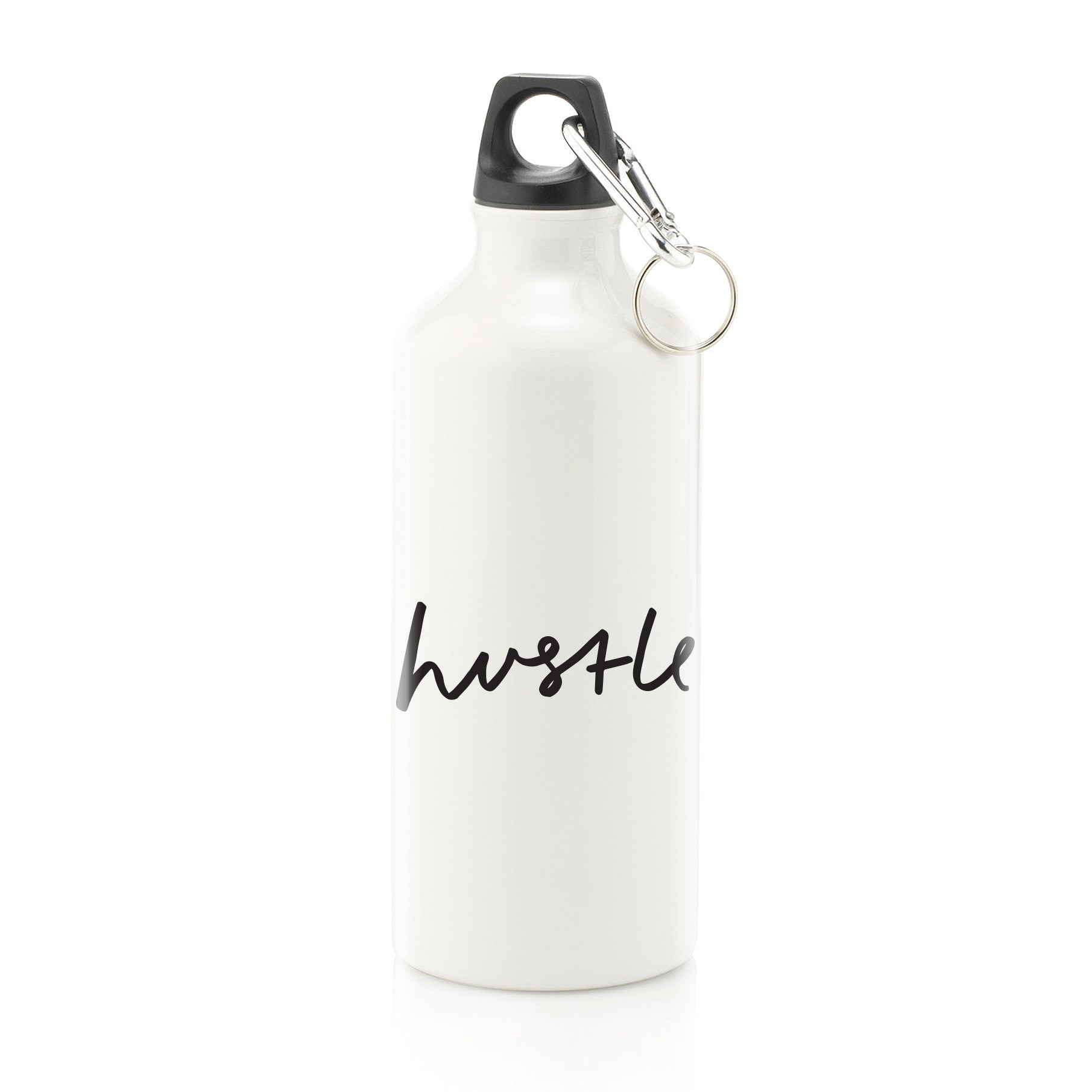Hustle Water Bottle