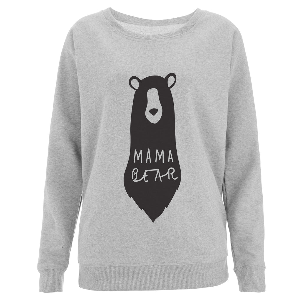 mama bear sweater