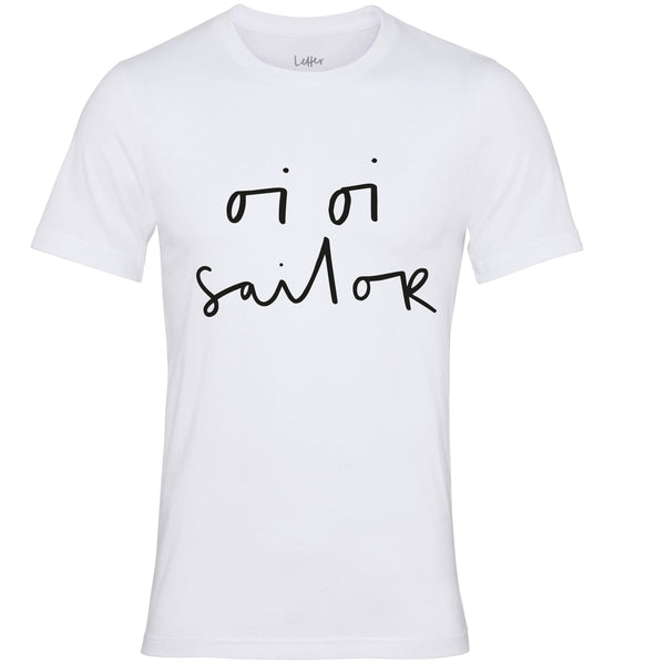 Oi Oi Sailor T-Shirt