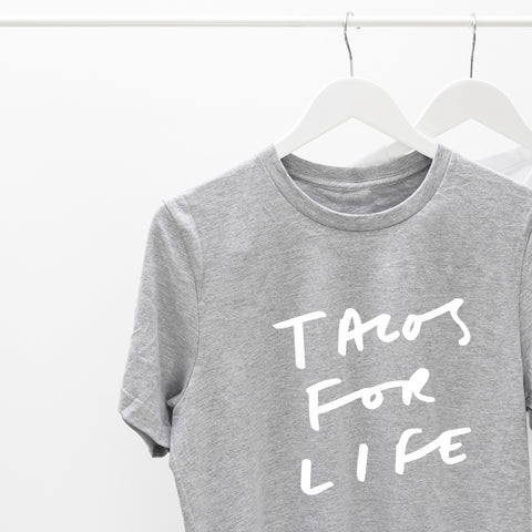 Women Typographic Hand Lettered Clothing Letter