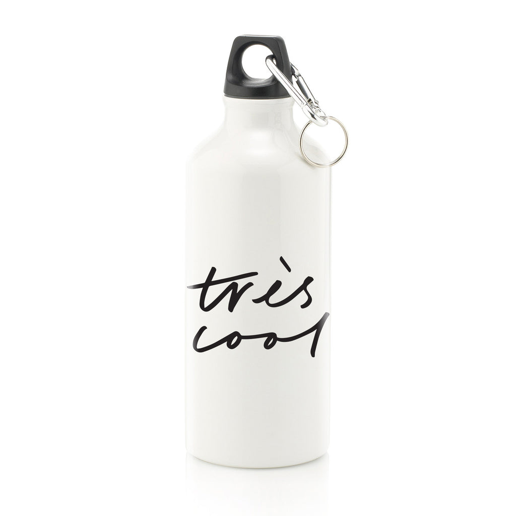 Très Cool Water Bottle