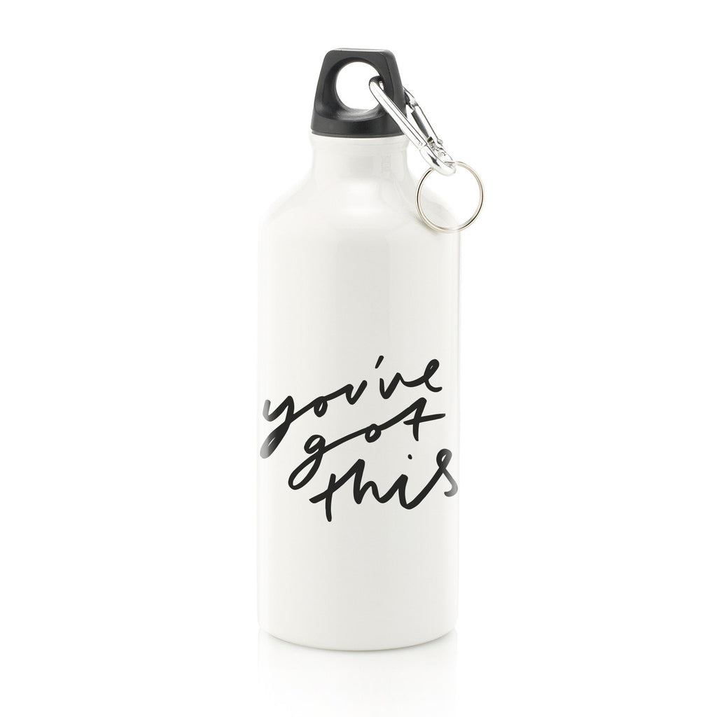 You've Got This Water Bottle