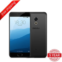 Meizu Pro 6S 4+64GB (Multi-Language) - Black