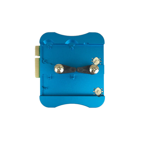 iPhone 4/4S/5/5C/5S Baseband EEPROM IC Reading / Re-writing Module (no need remove ic) for JC PRO1000