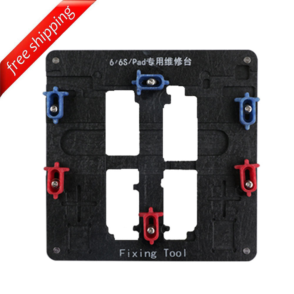 Fixing Tool Multi-Function Motherboard PCB Fixture Platform Frame For iPhone 6 6S
