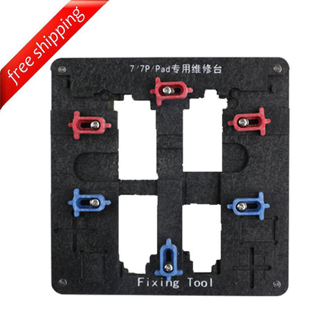 Fixing Tool Multi-Function Motherboard PCB Fixture Platform Frame For iPhone 7 7 Plus