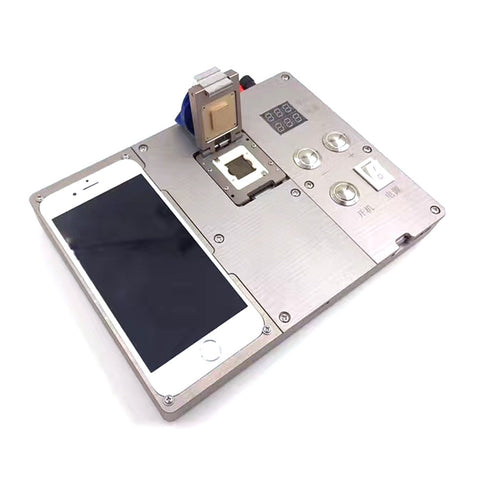 iPhone A8 CPU Testing Jig Test Fixture for iPhone 6 6Plus