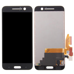 Original LCD Screen For HTC M10 HTC 10 Touch Screen Digitizer Assembly - Black