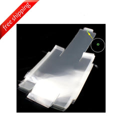 High Quality Transparents Plastic For Sealing iPhone 7 / 7 Plus Boxes