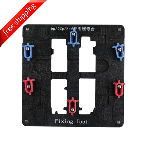 Fixing Tool Multi-Function Motherboard PCB Fixture Platform Frame For iPhone 6 Plus / 6S Plus