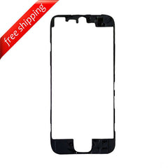 LCD Frame For Apple iPhone 5s - Black
