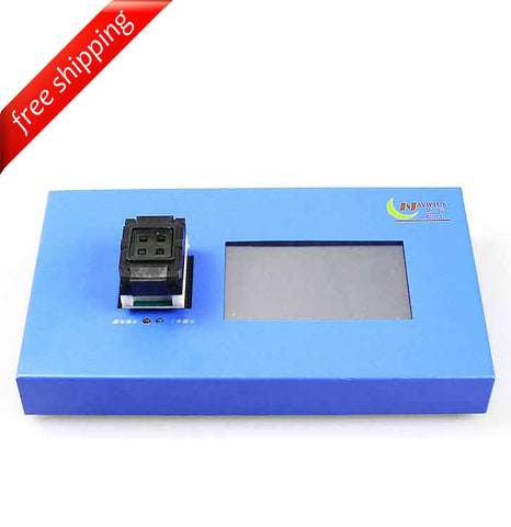 PRO3000 HDD 32bit and 64bit iPad iPhone iPod Touch 5 NAND Flash HDD Error Repair Instrument - ( English & Chinese Software )