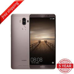 Huawei Mate 9  4+64GB (Multi-Language) - Mocha Brown