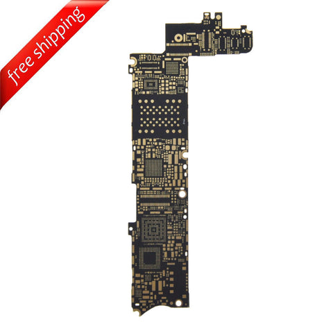 Bare Motherboard Logic Main Board PCB Board without Spareparts for iPhone 4