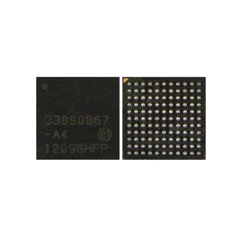 Big Power IC 338S0973 for iPhone 4S