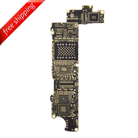 Bare Motherboard Logic Main Board PCB Board without Spareparts for iPhone 4S