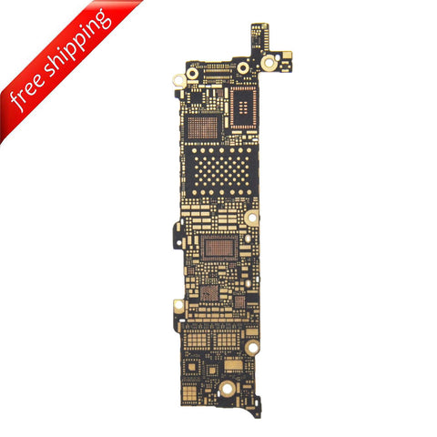Bare Motherboard Logic Main Board PCB Board without Spareparts for iPhone 5