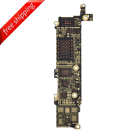 Bare Motherboard Logic Main Board PCB Board without Spareparts for iPhone 5C