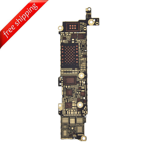 Bare Motherboard Logic Main Board PCB Board without Spareparts for iPhone 5S