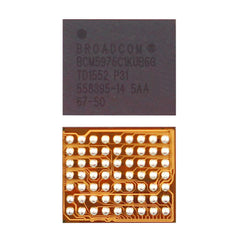 White Touch Screen IC for iPhone 6 Plus