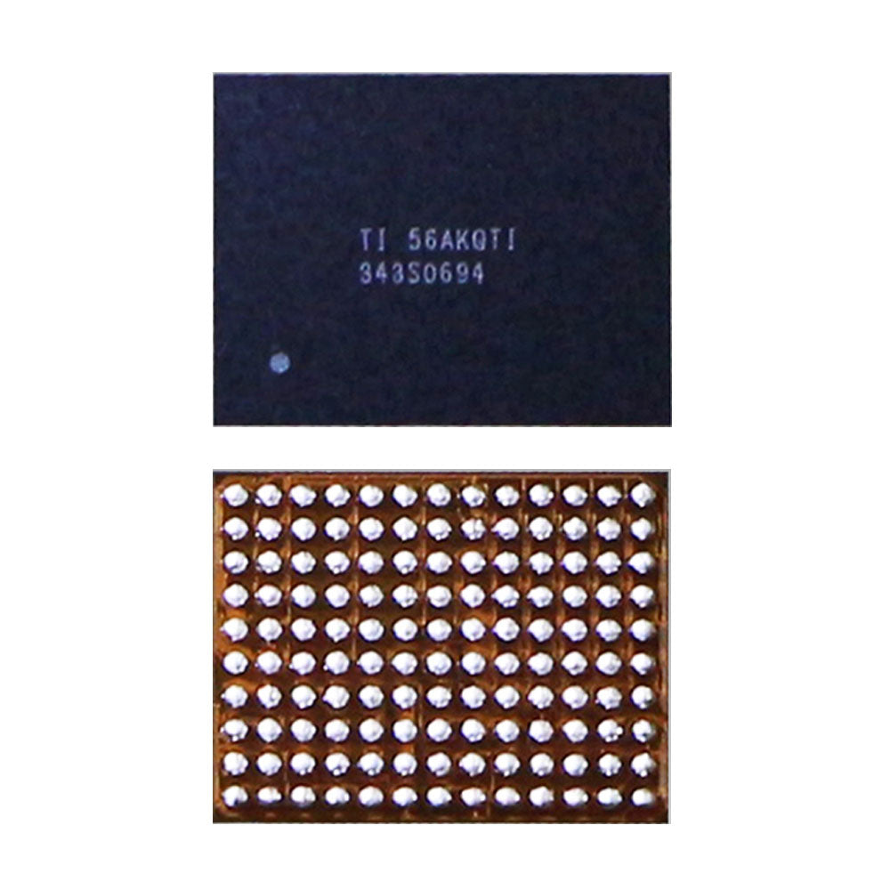 Black Touch Screen IC for iPhone 6