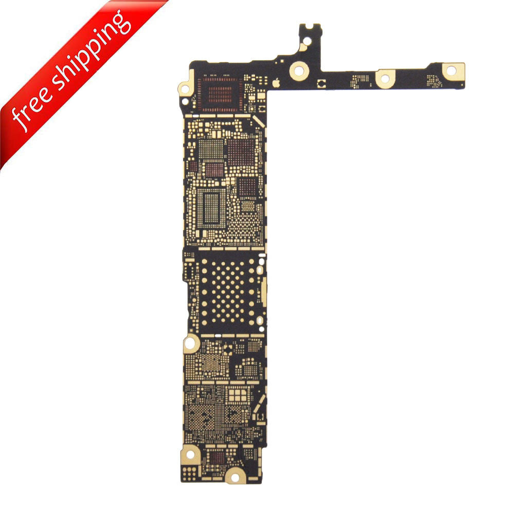 Bare Motherboard Logic Main Board PCB Board without Spareparts for iPhone 6 Plus