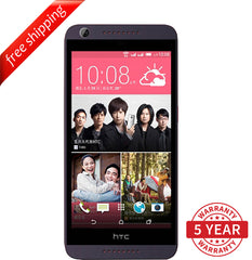 Original HTC Desire 626 13MP 4G LTE Factory Unlocked   Red (8GB) - Refurbished