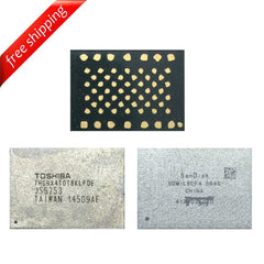NAND EMMC Flash IC for iPad Air / iPad 5 (16GB/32GB/64GB) - USED