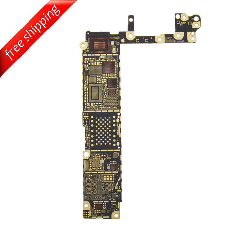 Bare Motherboard Logic Main Board PCB Board without Spareparts for iPhone 6