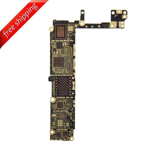 Bare Motherboard Logic Main Board PCB Board without Spareparts for iPhone 6S