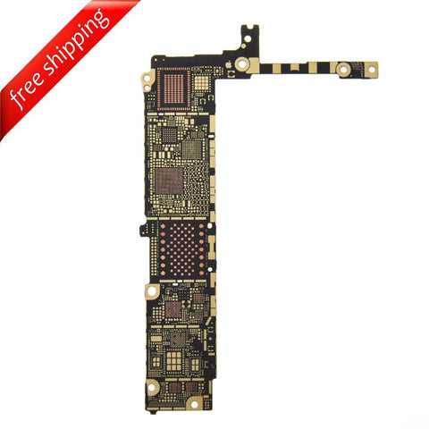 Bare Motherboard Logic Main Board PCB Board without Spareparts for iPhone 6S Plus