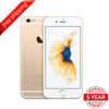 Original iPhone 6S Plus 4G LTE GSM Factory Unlocked Gold (16GB/64GB/128GB)  - Refurbished