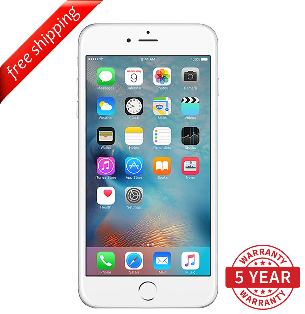 iphone 6 lte original apple iphone 6 4g lte gsm smartphone 100 factory 11357