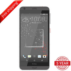 Original HTC Desire 530 4G LTE Factory Unlocked Sprinkle White (16GB) - Refurbished